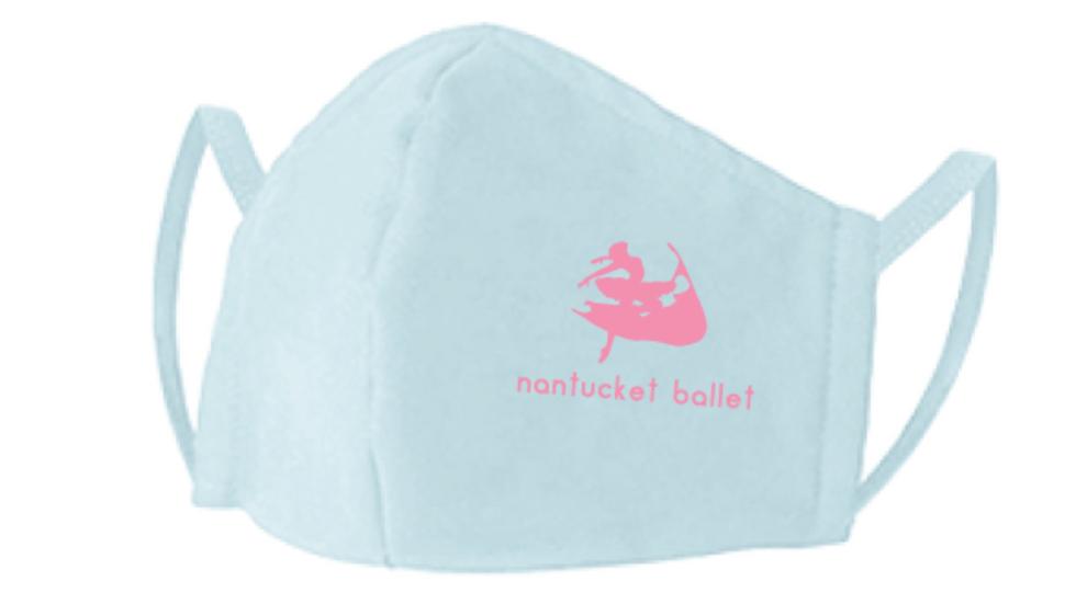 Nantucket Ballet Mask