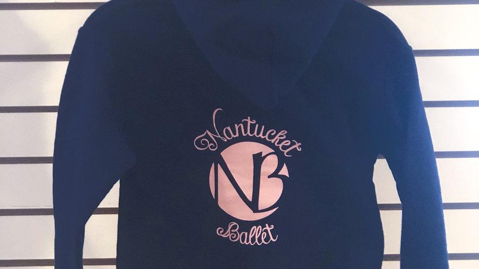 NB Sweatshirt w Hood