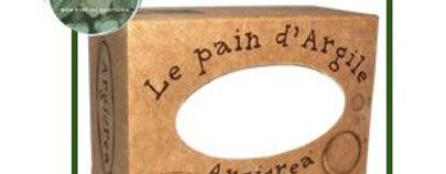Pain d'argile