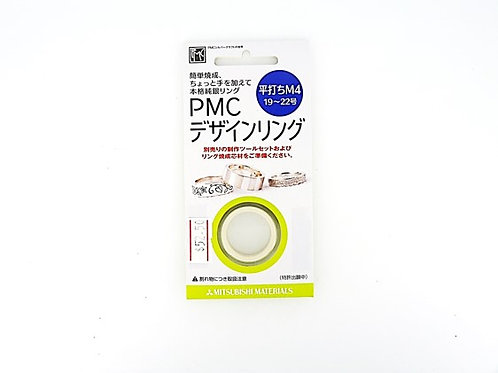 PMC Ready made belt ring - size M3