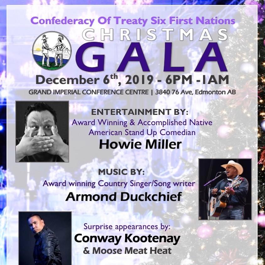 CTSFN A White Christmas Gala
