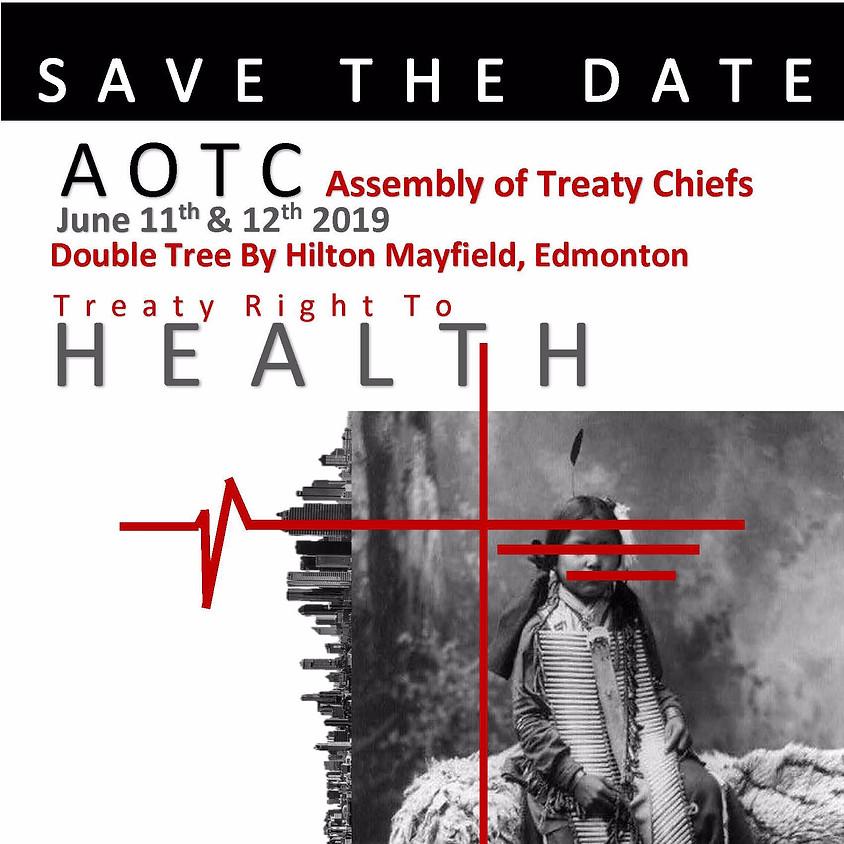 Assembly of Treaty Chiefs on Health