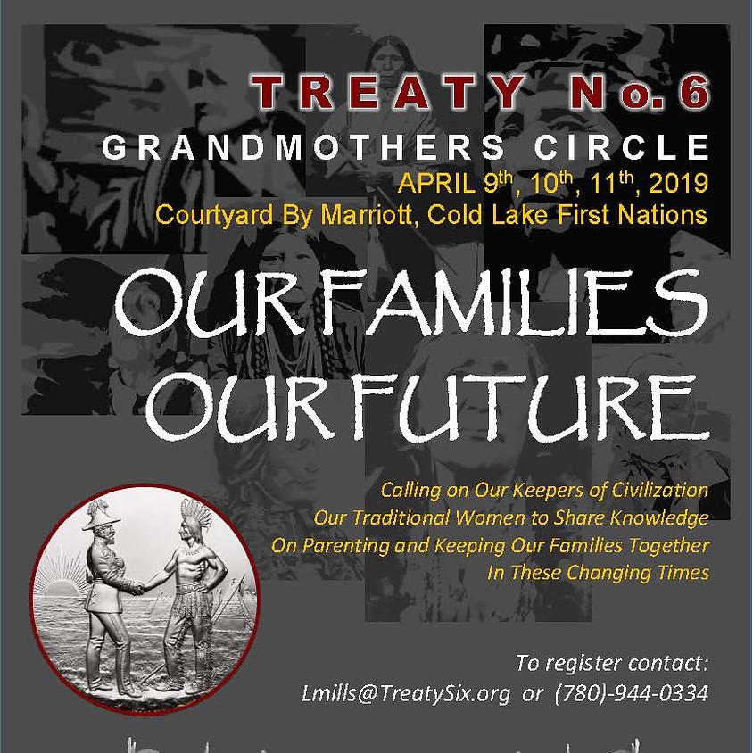 Grandmothers Circle