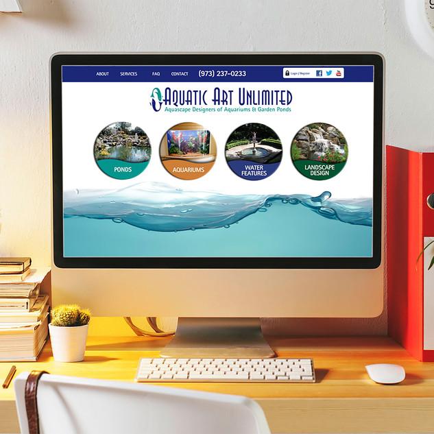 Aquatic Arts Unlimited