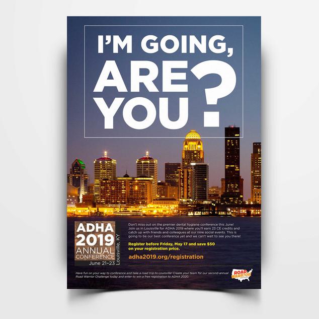ADHA 2019 Conference