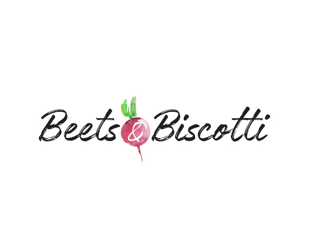 Beets & Biscotti