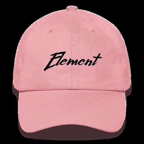 'Element' Dad Cap