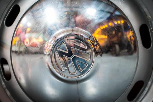 VW Hub