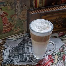 Coconut Latté