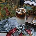 Iced Café Latté