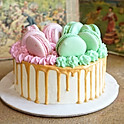 Macaron Cake / 1 Kilo