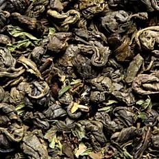 Thé Vert Menthe (Green Tea)