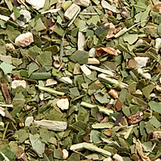 Thé Maté  (Green Tea)