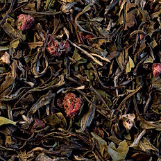 Reine Hortense (White Tea)