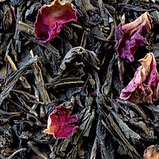 Thé Vert à la Rose (Green Tea)