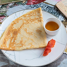 Honey Crêpe