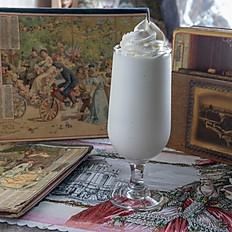 Vanilla Cream Frappé