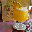Pineapple Ginger Juice
