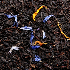 Earl Grey Supérieur (Black Tea)