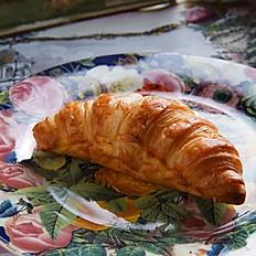 Mini Plain Croissant