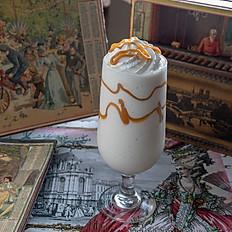 Dulce de Leche Cream Frappé