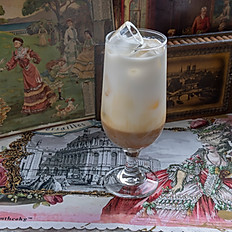 Iced Spanish Latté
