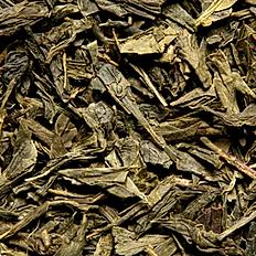 Thé Vert Sencha (Green Tea)