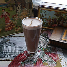 Ginseng Hot Chocolate