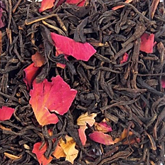 Rose & Pétales (Black Tea)