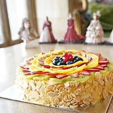 Fruit Cake / 1 Kilo