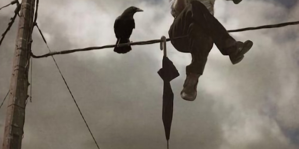 Trapeze- Naples