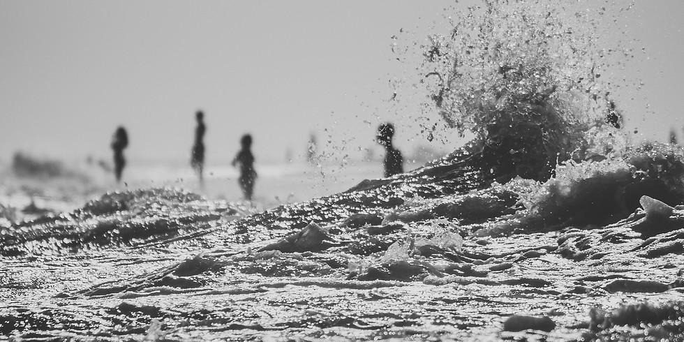 Friday Evening Waves (1)