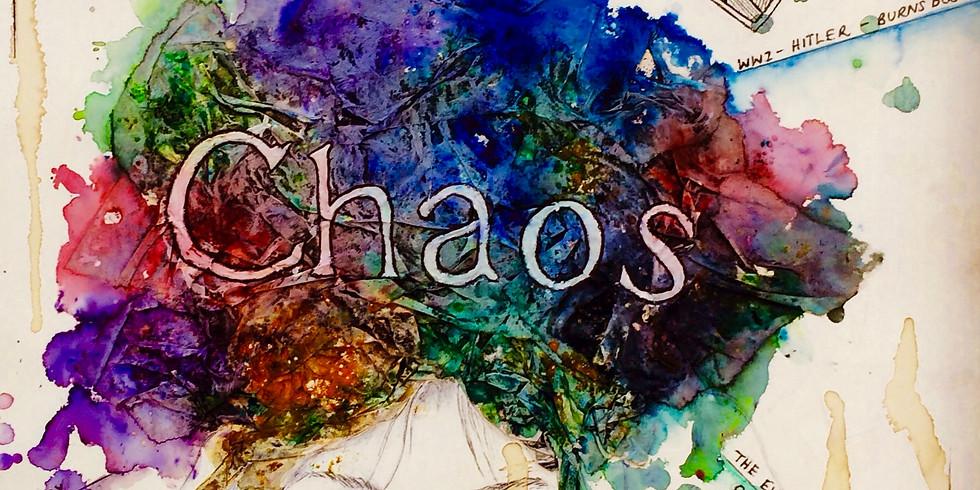 HeadTRIP-Chaos - Napoli