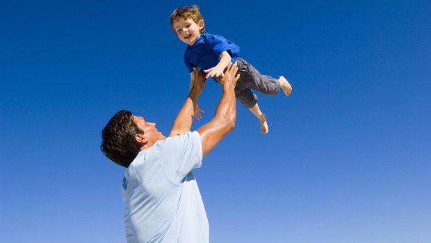Des pères pour bien faire