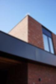Architect Milos Van den Berge nieuwbouw2