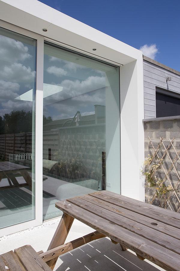 architectuur Milos Van den Berge totaalr