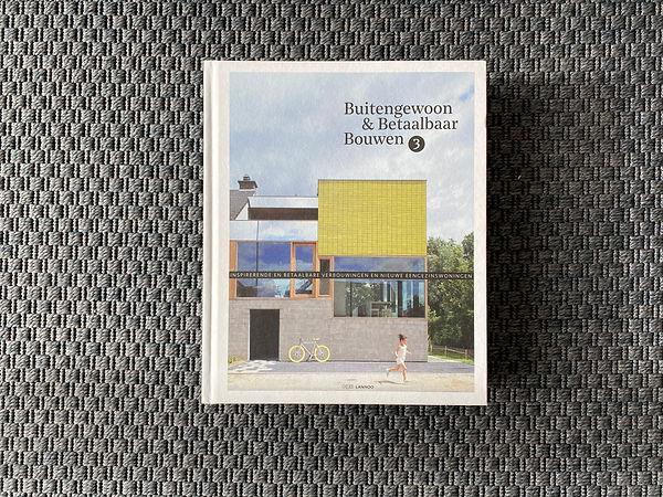 MVDB architectuur Milos Van den Berge Lannoo BBB