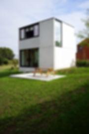 architect Milos Van den Berge modern3.jp