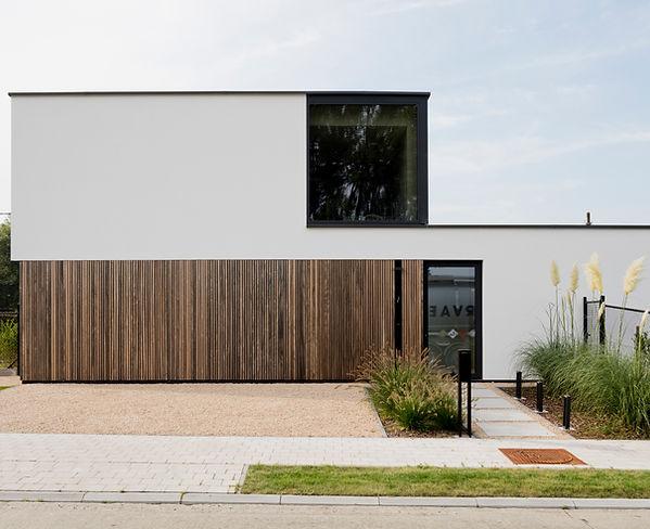 Architect Milos van den Berge architectu