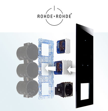 21.F2005.03.001R Kombination ROHDE+ROHDE