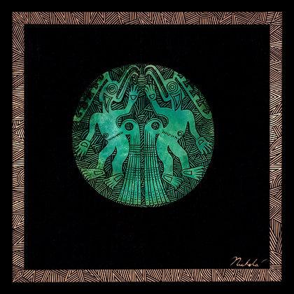 Pre-Columbian Breastplate