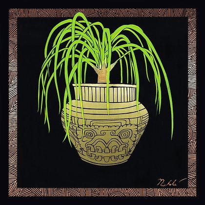 Pre-Columbian Palm
