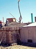crew building