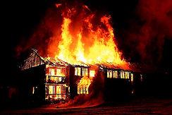Wood Fuels Fire