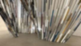 Padiglioni ivisibili Yona Friedman