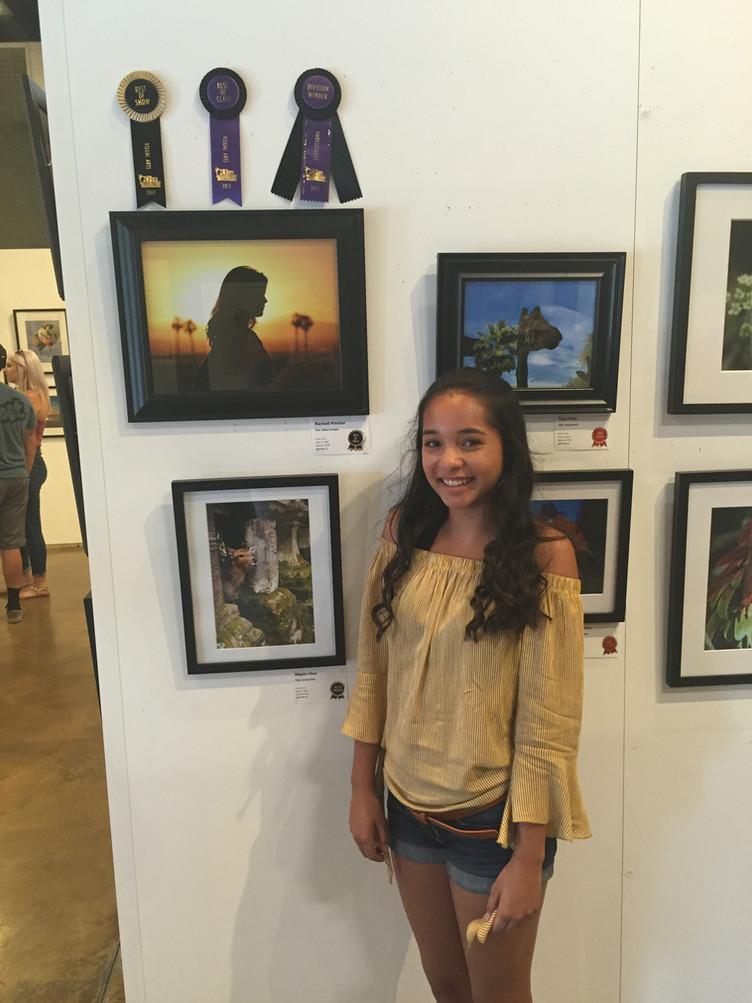 EDHS Photo Dominates at the OC Fair