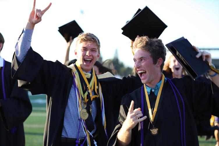 2018 Graduation Photos Are HERE!