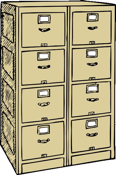 DMAA Cabinet