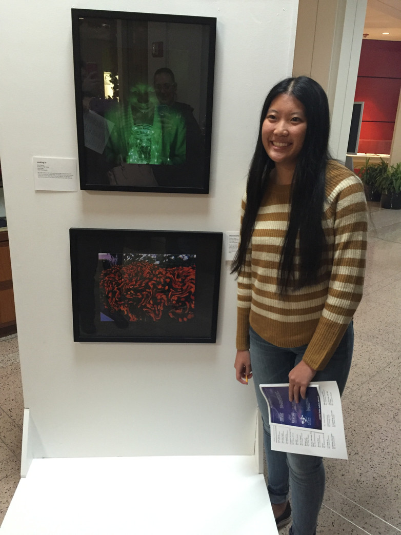 DMAA Students Place in Nixon Library Photo Contest