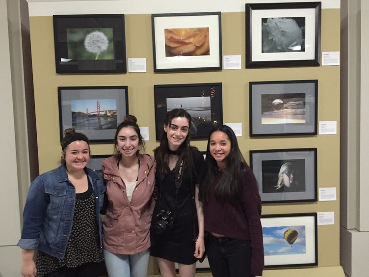 EDHS PHOTO SWEEPS EXPOSED CONTEST